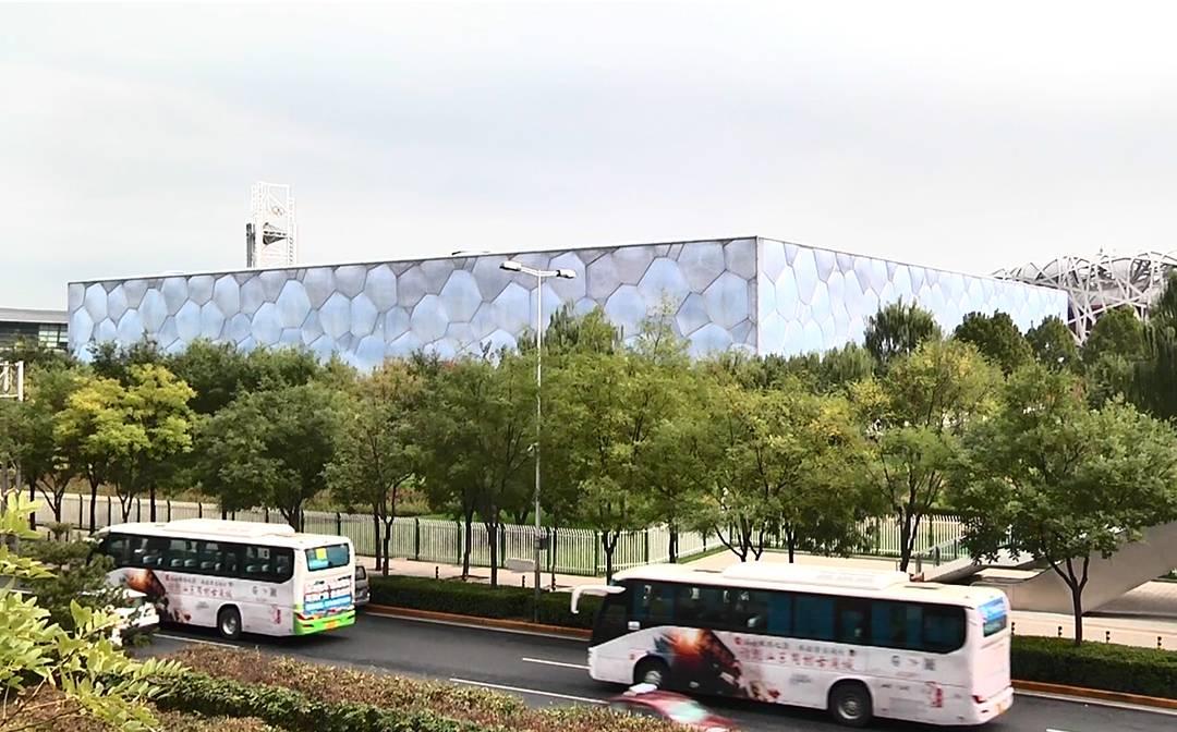 彩虹巴士案例-周村古商城