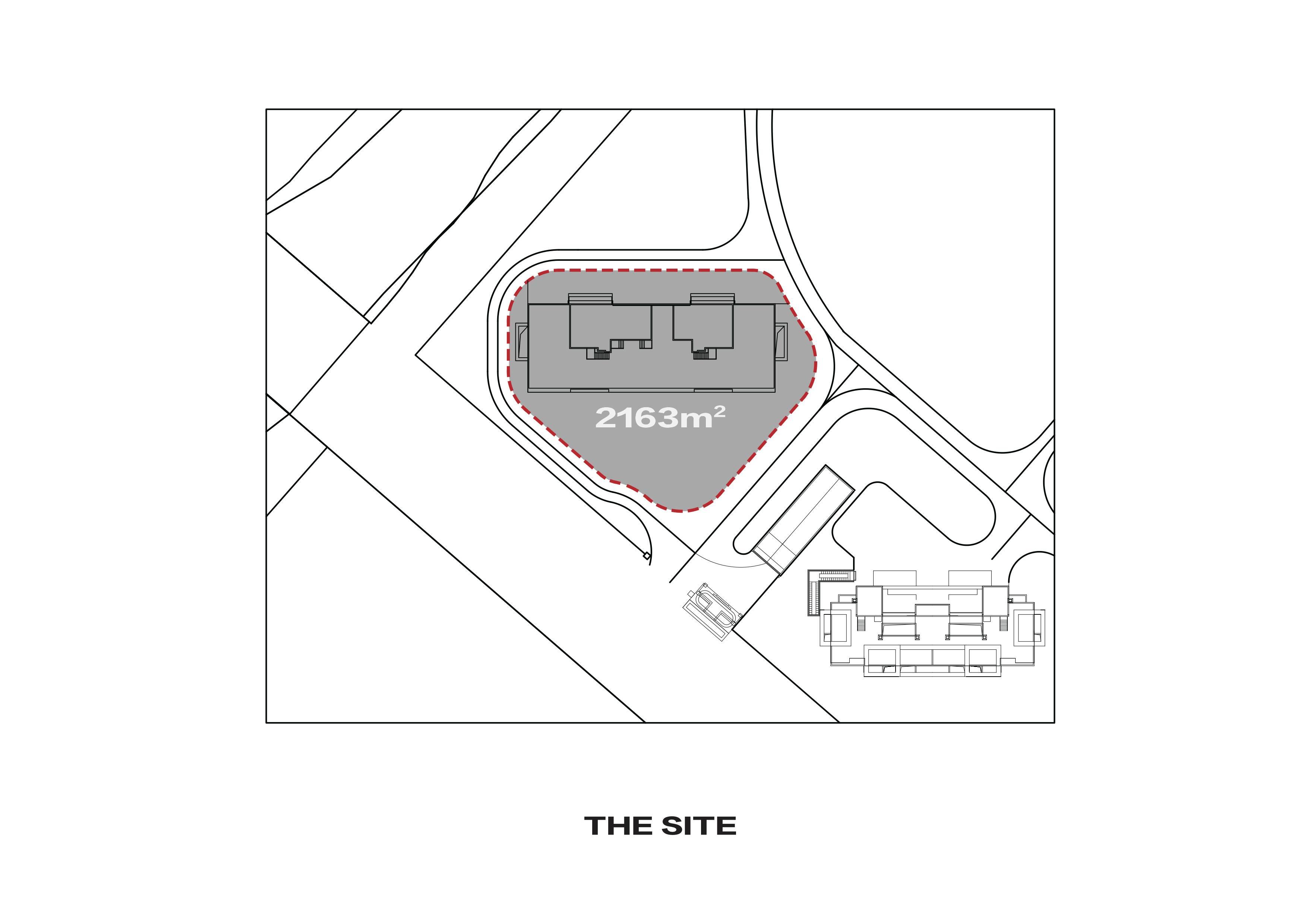 图5:项目基地